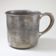 "Let This Cup Pass From Us, 2013 <br>bronze<br>30""x24""<br><br>Carlee Fernandez"