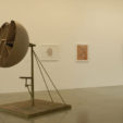 Horns, 2013<br>fiberglass<br>various dimentions<br><br>Elana Mann